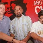 Arrom, Martí und Colman wurden verhaftet