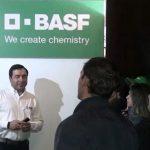 BASF präsentiert neue Produkte
