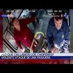 Busfahrer beleidigt und geschlagen