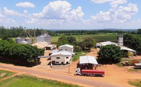 Informations-Rundschreiben N° 2 der Kooperative Carlos Pfannl