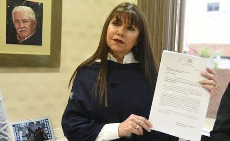 Amtsenthebungsverfahren für Abdo Benítez flammt erneut auf