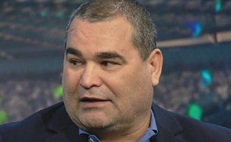José Luis Chilavert: Präsidentschaftskandidat 2023?