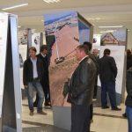 Ausstellung über die deutsche Energiewende