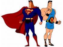 Weder Herkules noch Superman