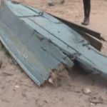 Angler kentern nach Zusammenstoß mit Motorschiff
