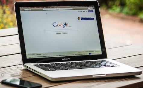 Blickpunkt Firmenwebsite – Wie soll sich das Unternehmen im Internet präsentieren?