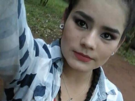 14-jähriges Mädchen vermisst