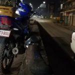 Rechtes Bein amputiert: Nach Unfall auf Transchaco