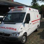 Rettungswagen kaputt, Patient stirbt