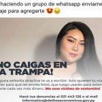Kampagne gegen Sexting: Vorsicht vor schönen Frauen