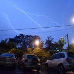 Meteorologen warnen vor Sturm