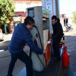 Verbraucher an Tankstellen betrogen