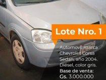 Außenministerium versteigert Fahrzeuge
