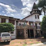Westfälische Gastfreundlichkeit im Herzen Südamerikas