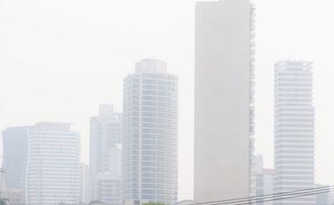 Verdammt dicke Luft