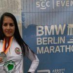 Berlin Marathon: Ein Traum wurde wahr