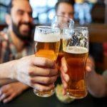 Risikofaktor alkoholische Getränke