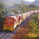 Die Bi-ozeanische Eisenbahn