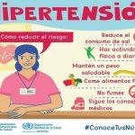 Jeder 2. Bürger im Land leidet an Bluthochdruck