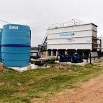 Trinkwasser wird knapp
