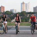 Fahrrad statt Auto: Schont die Umwelt, gut für die Gesundheit und den Geldbeutel