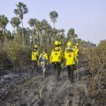 Ranger warnt seit Jahren vor Waldbränden