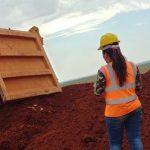 Frauen im Straßenbau ausdrücklich erwünscht