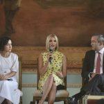 Ivanka Trump: Frauen sollen das globale BIP steigern