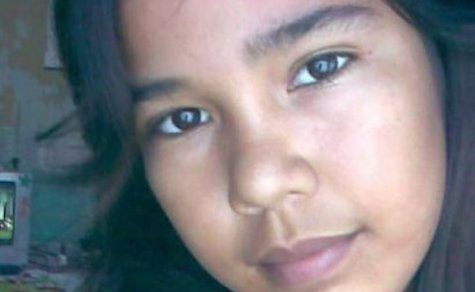 Junges Mädchen seit 2 Tagen vermisst