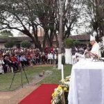 Die Ehrlichkeit fehlt den Paraguayern