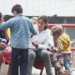 Leben auf der Straße: Geben Sie kein Geld