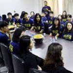 Koreaner wollen Kultur und Wissen vermitteln