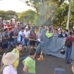 LGBT Marsch: Bürgermeister rechtfertigt Gewalt gegen Teilnehmer