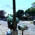 Mutter entsorgt Baby im Müllsack