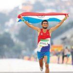 Paraguayer gewinnt Marathon in Buenos Aires