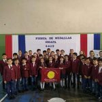 Schüler räumen bei Mathematik-Olympiade ab