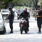 Falsche Polizisten erbeuten Millionenbetrag