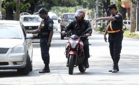 Die Korruption der Polizei wirkt sich auf den Tourismus aus