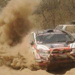 Die Transchaco Rallye wird ohne Lizenz stattfinden