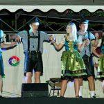 Tanzgruppe Goldsterne feiert 10-jähriges Bestehen