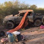 Transchaco Rallye: Drogen, Gruppensex und totaler Kontrollverlust
