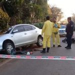 Zwei Tote bei Verkehrsunfall in Guairá