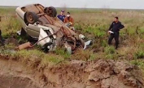 2 Tote nach schwerem Verkehrsunfall