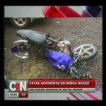 Zwei Kraftfahrer nach tödlichem Unfall zu Gefängnisstrafen verurteilt