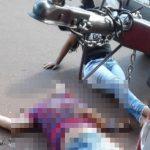 Verkehrsunfälle gehören zu den häufigsten Todesursachen