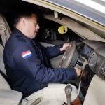 Wie heutzutage Autos gestohlen werden