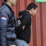 Flughafen: Passagier wegen zu viel Geld verhaftet