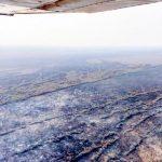 Chaco: Zerstörung und Resignation