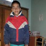 12-jähriger Junge vermisst