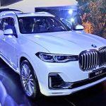Der erste BMW X7